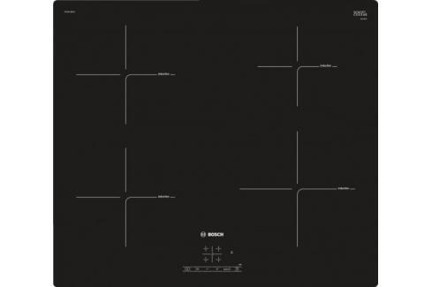 Indukční varná deska Bosch PUE611BB1E, 60 cm Heureka.cz | Bílé zboží | Velké spotřebiče | Varné desky