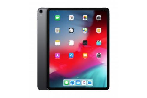 Tablet iPad Pro 12,9'' Wi-Fi 64GB - Space Grey Heureka.cz | Elektronika | Počítače a kancelář | Tablety