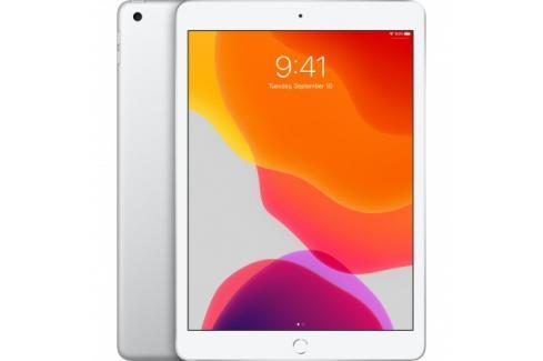 Tablet iPad 7 10,2'' Wi-Fi 32GB - Silver Heureka.cz | Elektronika | Počítače a kancelář | Tablety
