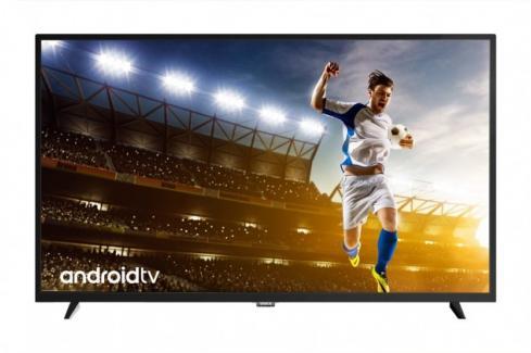 Smart televize Vivax LED TV 49S60T2S2SM (2019) / 49