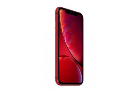 Mobilní telefon Apple iPhone XR 128GB, červená Heureka.cz   Elektronika   Mobily, GPS   Mobilní telefony