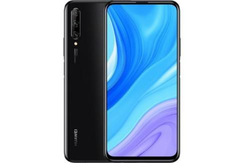 Mobilní telefon Huawei P smart Pro 6GB/128GB, černá Heureka.cz | Elektronika | Mobily, GPS | Mobilní telefony