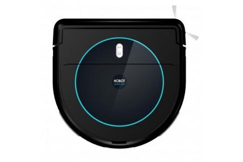 Robotický vysavač a mop Hobot Legee 669 Heureka.cz | Bílé zboží | Malé spotřebiče | Vysavače