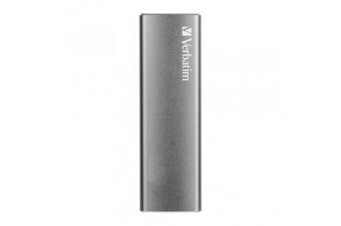 Externí SSD disk Verbatim Vx500, 240 GB, 29g, stříbrná Heureka.cz | Elektronika | Počítače a kancelář | Počítačové komponenty | Pevné disky (Harddisk)