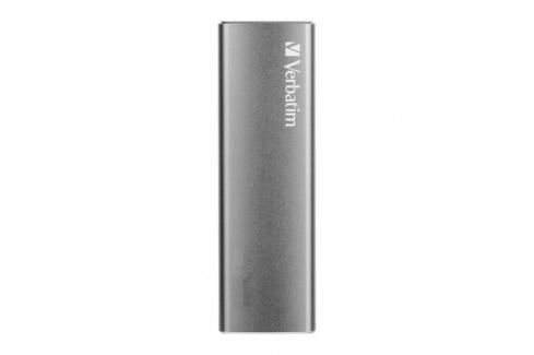 Externí SSD disk Verbatim Vx500, 480 GB, 29g, stříbrná Heureka.cz | Elektronika | Počítače a kancelář | Počítačové komponenty | Pevné disky (Harddisk)