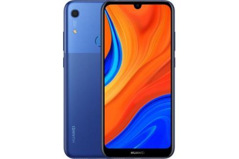 Mobilní telefon Huawei Y6s DS 3GB/32GB, modrá Heureka.cz | Elektronika | Mobily, GPS | Mobilní telefony