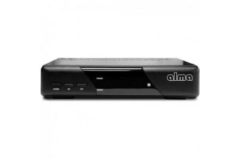 Alma 2820 Heureka.cz | Elektronika | TV, video, audio | DVB-T/S technika | Set-top boxy