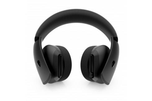 Herní headset Dell Alienware AW310H, mikrofon, 7.1, černá Heureka.cz | Elektronika | TV, video, audio | Audio | Sluchátka