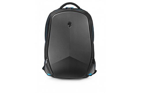 Batoh na notebook Dell Alienware Vindicator 15'', černá Heureka.cz | Elektronika | Počítače a kancelář | Počítačové příslušenství | Příslušenství k notebookům | Brašny a batohy pro notebooky