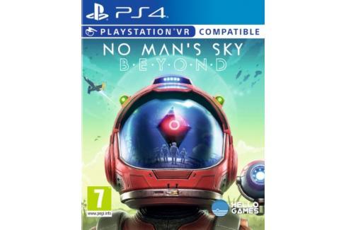 Sony PS4 VR hra No Man's Sky Beyond Heureka.cz | Filmy, knihy, hry | Hry | Hry pro Playstation 4