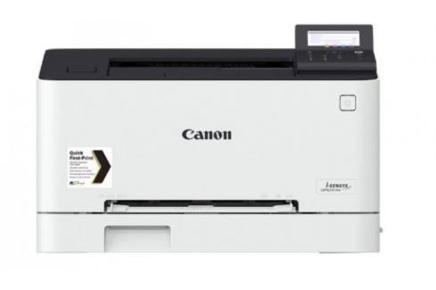 Laserová tiskárna Canon i-SENSYS LBP621Cw, barevná, 3104C007AA Heureka.cz   Elektronika   Počítače a kancelář   Tiskárny a příslušenství   Tiskárny