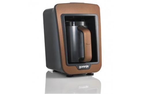 Vařič turecké kávy Gorenje ATCM730T Heureka.cz | Bílé zboží | Malé spotřebiče | Kuchyňské spotřebiče | Kávovary, čajovary, espressa