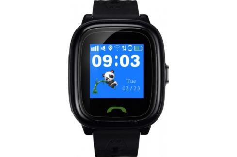 Dětské chytré hodinky Canyon Polly Kids, GPS+GSM, černá Heureka.cz | Elektronika | Mobily, GPS | Wearables | Chytré hodinky