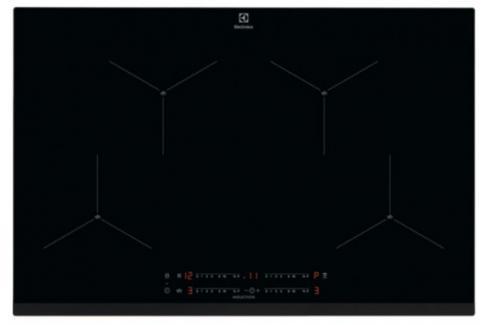 Indukční varná deska Electrolux EIS824, 80 cm Heureka.cz | Bílé zboží | Velké spotřebiče | Varné desky