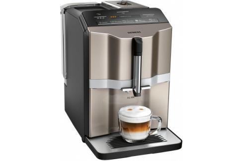Automatické epsresso Siemens TI353204RW Heureka.cz   Bílé zboží   Malé spotřebiče   Kuchyňské spotřebiče   Kávovary, čajovary, espressa
