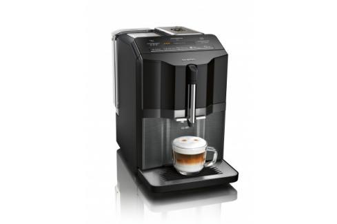 Automatické espresso Siemens TI355209RW Heureka.cz | Bílé zboží | Malé spotřebiče | Kuchyňské spotřebiče | Kávovary, čajovary, espressa