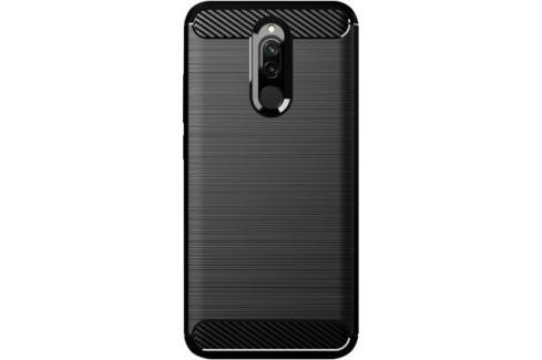 Zadní kryt pro Xiaomi Redmi 8, Carbon, černá Heureka.cz | Elektronika | Mobily, GPS | Mobilní příslušenství | Pouzdra na mobilní telefony