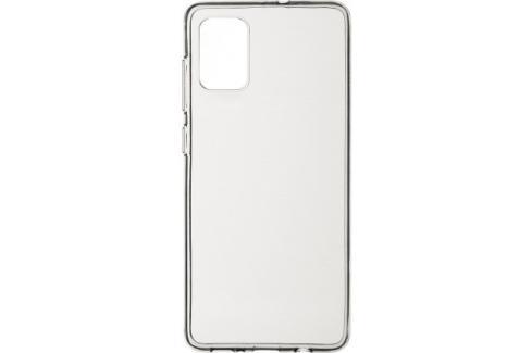 Zadní kryt pro Samsung Galaxy A71, Slim, průhledná Heureka.cz | Elektronika | Mobily, GPS | Mobilní příslušenství | Pouzdra na mobilní telefony