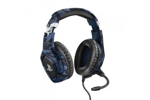 Headset Trust GXT 488 Forze-B, pro PS4, herní, maskáčový Heureka.cz | Elektronika | TV, video, audio | Audio | Sluchátka