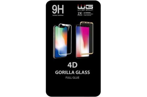Tvrzené sklo 4D pro Samsung Galaxy A51, Full Glue, černá Heureka.cz   Elektronika   Mobily, GPS   Mobilní příslušenství   Tvrzená skla pro mobilní telefony