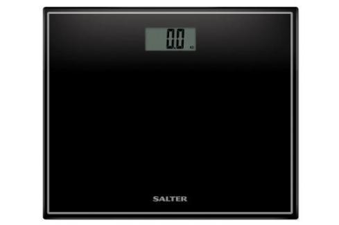 Osobní váha Salter 9207BK3R, 150kg Heureka.cz | Bílé zboží | Malé spotřebiče | Péče o tělo | Osobní váhy