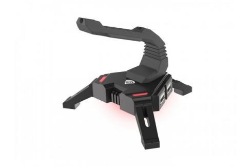 Držák kabelu Genesis Vanad 300, 4x USB 2.0, černá Heureka.cz | Elektronika | TV, video, audio | Audio | Sluchátka