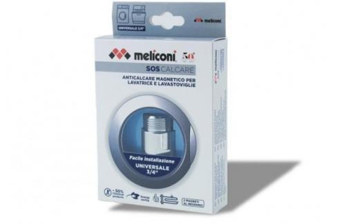 Meliconi M656154 Magnetický ostraňovač vodního kamene do pračky Příslušenství k pračkám