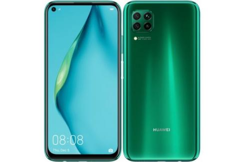 Mobilní telefon Huawei P40 Lite 6GB/64GB, zelená Heureka.cz | Elektronika | Mobily, GPS | Mobilní telefony