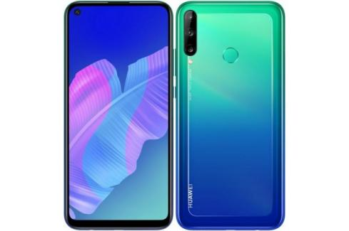 Mobilní telefon Huawei P40 Lite E 4GB/64GB, modrá Heureka.cz | Elektronika | Mobily, GPS | Mobilní telefony