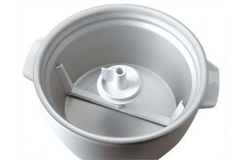 Zmrzlinovač na robot KenwoodChef XL ROZBALENO Heureka.cz | Bílé zboží | Malé spotřebiče | Kuchyňské spotřebiče | Příslušenství ke kuchyňským spotřebičům | Příslušenství ke kuchyňským robotům