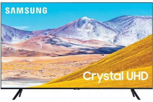 Smart televize Samsung UE50TU8072 (2020) / 50