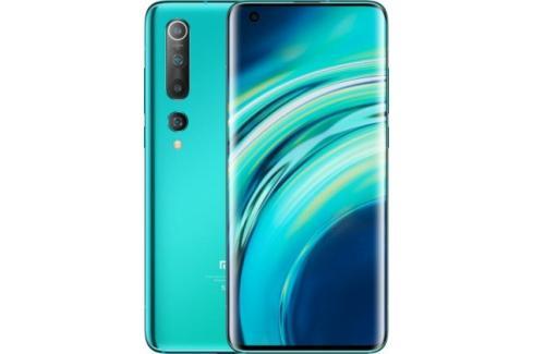 Mobilní telefon Xiaomi Mi 10 8GB/128GB, zelená Heureka.cz   Elektronika   Mobily, GPS   Mobilní telefony