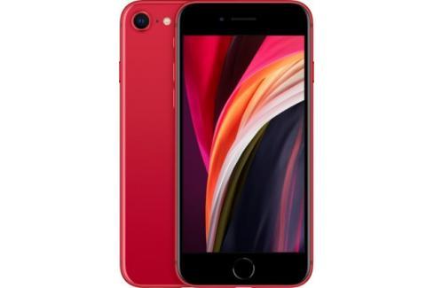Mobilní telefon Apple iPhone SE (2020) 256GB, červená Heureka.cz | Elektronika | Mobily, GPS | Mobilní telefony