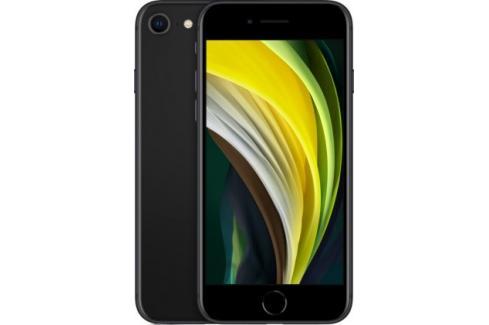 Mobilní telefon Apple iPhone SE (2020) 64GB, černá Heureka.cz | Elektronika | Mobily, GPS | Mobilní telefony