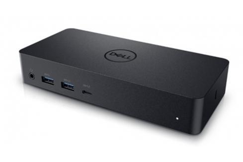 Dokovací stanice Dell D6000, univerzální, černá Heureka.cz | Elektronika | Počítače a kancelář | Počítačové komponenty | USB huby