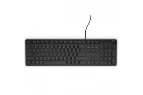 Klávesnice Dell KB216, CZ, černá Heureka.cz | Elektronika | Počítače a kancelář | Klávesnice a myši | Klávesnice