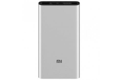 Powerbanka Xiaomi Mi Fast Charge 3 18W, 10000mAh, stříbrná Heureka.cz | Elektronika | Baterie | Powerbanky