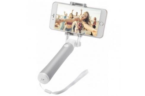 Selfie tyč Xiaomi Mi Bluetooth Selfie Stick, šedá Heureka.cz | Elektronika | Mobily, GPS | Mobilní příslušenství | Držáky na selfie