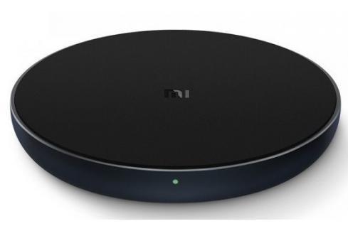 Bezdrátová nabíječka Xiaomi Mi Wireless Charging Pad, černá Heureka.cz   Elektronika   Mobily, GPS   Mobilní příslušenství   Nabíječky pro mobilní telefony - originální