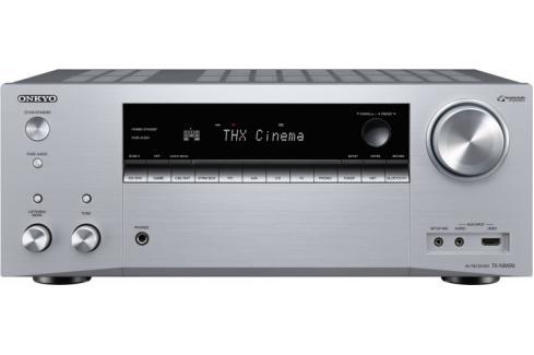 AV receiver ONKYO TX-NR696/stříbrný Heureka.cz | Elektronika | TV, video, audio | Audio | Hi-Fi komponenty | AV přijímače