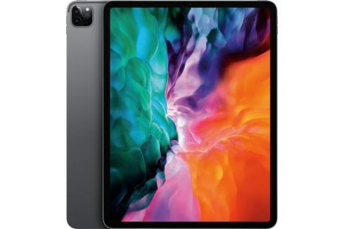Apple iPad Pro 12.9 Wi-Fi 256GB - Space Grey, MXAT2FD/A Heureka.cz | Elektronika | Počítače a kancelář | Tablety