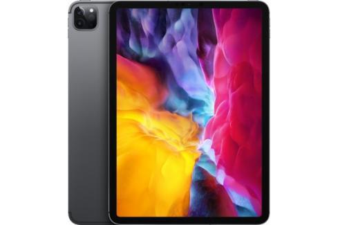Apple iPad Pro 11 Wi-Fi 256GB - Space Grey, MXDC2FD/A Heureka.cz | Elektronika | Počítače a kancelář | Tablety