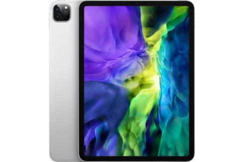 Apple iPad Pro 11 Wi-Fi Cell 128GB - Silver, MY2W2FD/A Heureka.cz | Elektronika | Počítače a kancelář | Tablety