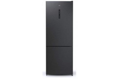 Kombinovaná lednice s mrazákem dole AEG RCB646E3MB,A++ Heureka.cz | Bílé zboží | Velké spotřebiče | Chladničky | Lednice