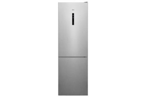 Kombinovaná lednice s mrazákem dole AEG Mastery RCB732E5MX,A++ Heureka.cz   Bílé zboží   Velké spotřebiče   Chladničky   Lednice