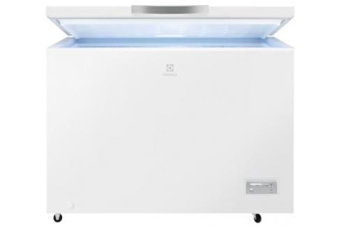 Šuplíkový mrazák Electrolux  LCB3LE31W0, A++ Heureka.cz | Bílé zboží | Velké spotřebiče | Mrazničky
