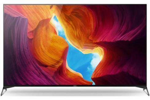 Smart televize Sony KD-85XH9505 (2020) / 85