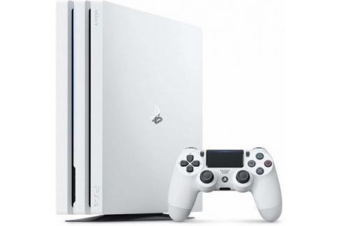 Sony PS4 Pro 1TB bílý - Gamma chassis Heureka.cz | Elektronika | Počítače a kancelář | Herní zařízení | Herní konzole